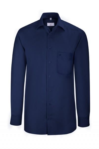 GREIFF premium - style 6605 Herrenhemd langarm comfort fit in 5 Farben