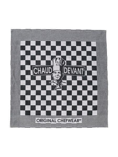 Geschirrtücher schwarz-weiß 758 Chaud Devant