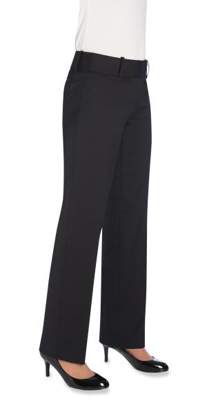Hose für Damen in Schwarz Dorchester