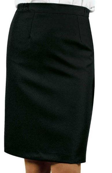 Damen Rock - Losanna - schwarz