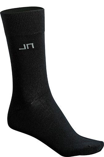 Business-Socken - 5er Pack - schwarz
