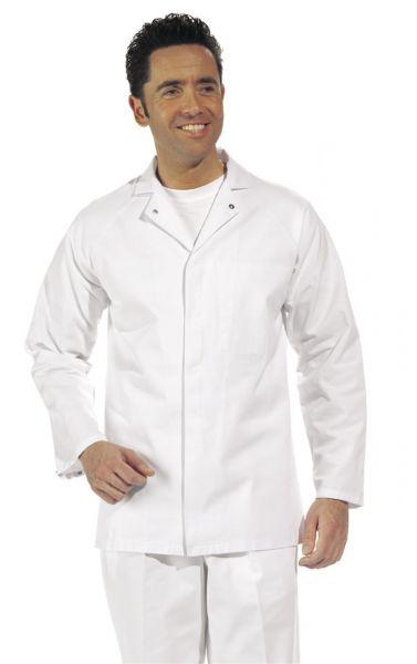 LEiBER 12-733-01 HACCP unisex Jacke - auch in Übergrößen