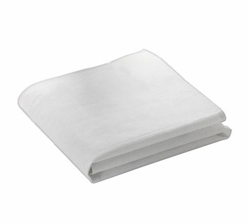 Exner Leinen Küchentuch 60x80cm weiß - 5er Pack