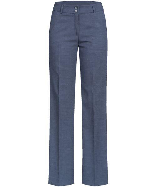 Moderne Damen Hose regular fit | GREIFF Modern 37.5 | 1357