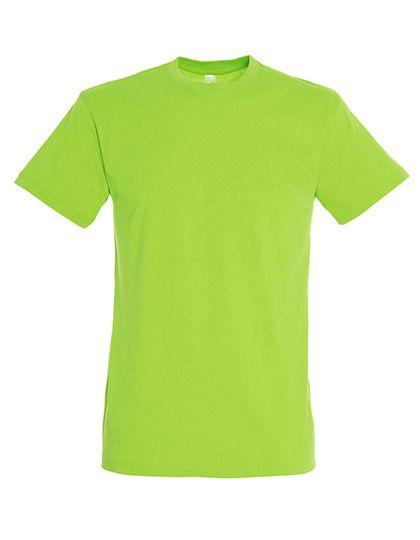Unisex T-Shirt new lime L150 L-Shop