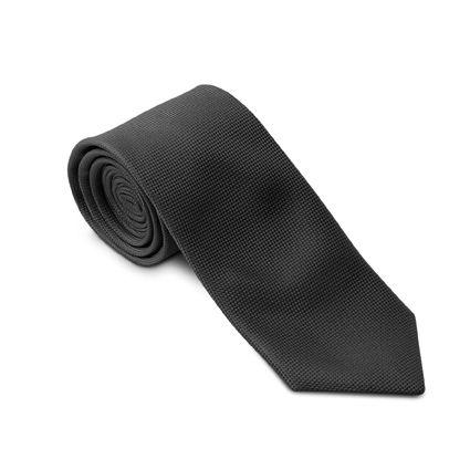 GREIFF - style 6900 Krawatte 8cm breit in 7 uni-Farben