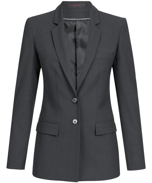 Business Damen Langblazer regular fit | Greiff Premium 1421