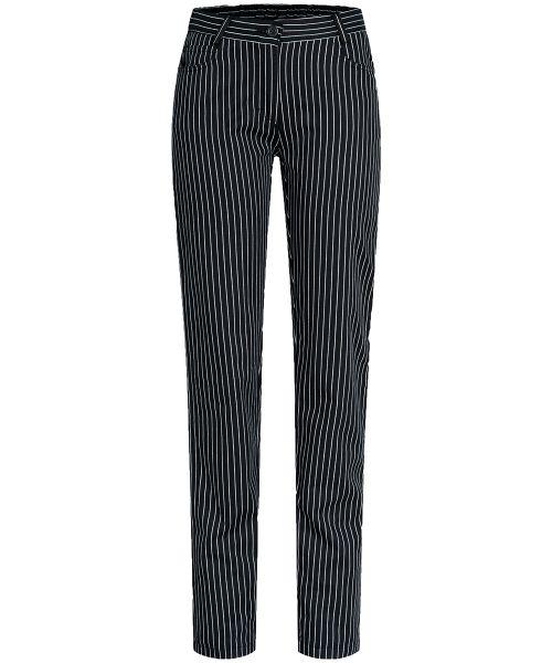 Damen-Hose Five-Pocket regular fit | GREIFF Basic 5319