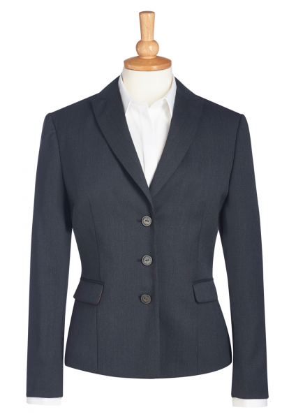 Damen Blazer Ritz in Anthrazit