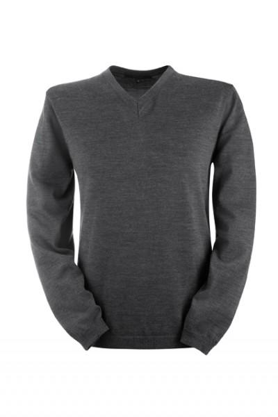 GREIFF - style 6040 Herren Strick-Pullover in 3 Farben - regular fit