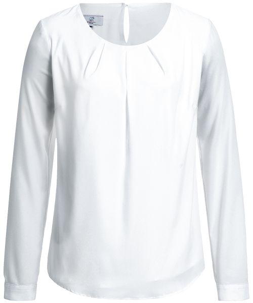 Damen Chiffon Bluse regular fit   GREIFF Premium 6576