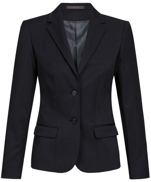 Strapazierfähiger Business Damen Blazer comfort fit | GREIFF Basic 1432