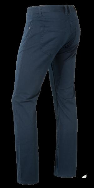 Jeans Twillhose für Herren in Blau
