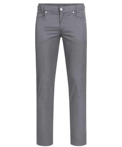 Herren-Hose regular fit 5-Pocket-Schnitt | GREIFF Casual 1318