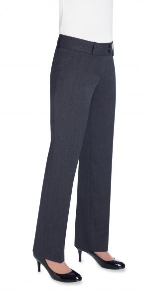 Hose für Damen in Mittelgrau Dorchester