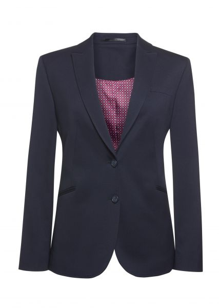 Schmutzabweisende Damenjacke/Blazer CORDELIA regular fit | BROOK Taverner Eclipse 2273