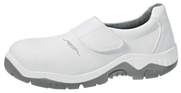 Abeba Berufs-Schuh unisex - HACCP - weiß