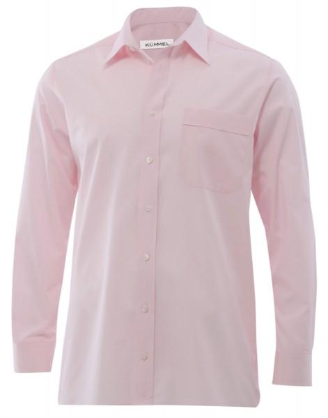KÜMMEL - Herrenhemd George mit Brusttasche in 8 Sonderfarben - classic fit