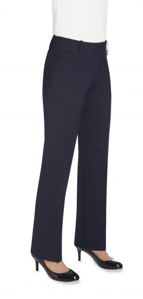 Hose für Damen in Marine Dorchester