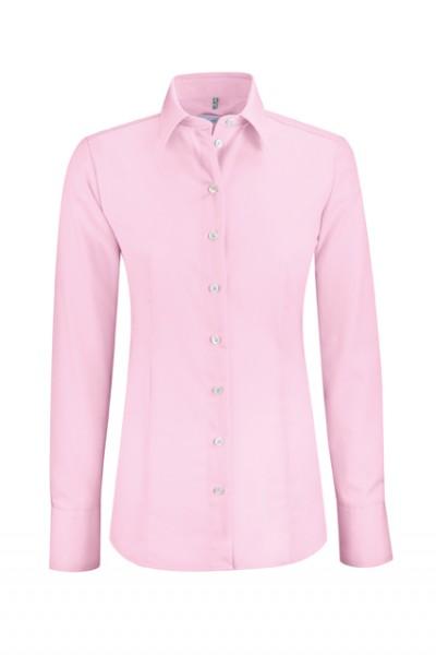 GREIFF premium - style 6670 Bluse für Damen langarm in 6 Farben - regular fit