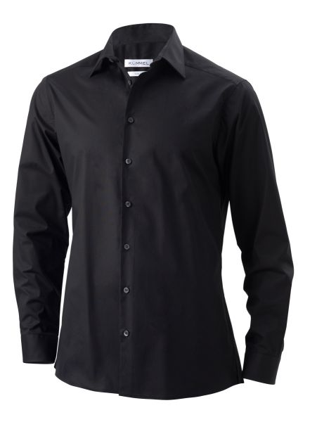 KÜMMEL - Herrenhemd Ryan in 2 Farben - body fit