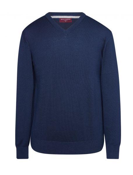Pullover für Herren in Marine