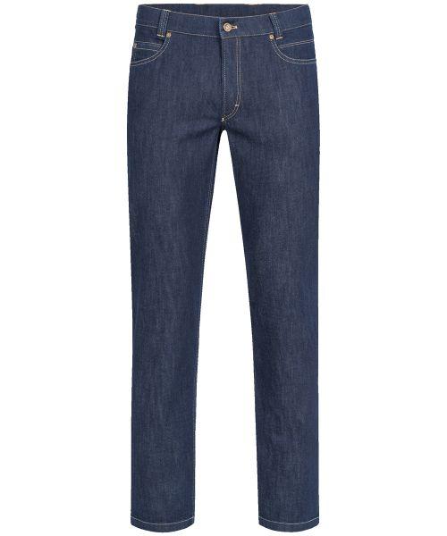 Lässige Herren-Jeans Hose regular fit | GREIFF Casual 1301