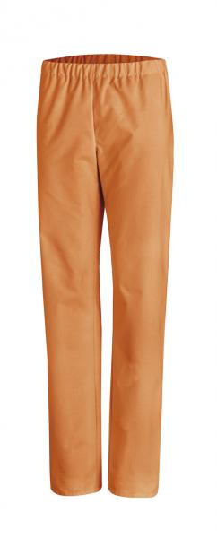 Unisex Schlupfhose orange Leiber