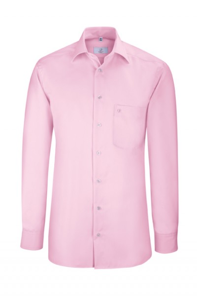 GREIFF premium - style 6610 Herrenhemd langarm regular fit in 7 Farben