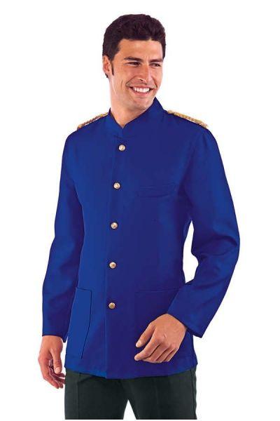 Pagen-Jacke - blau