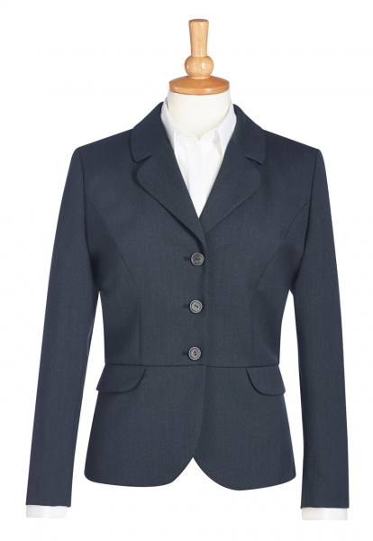 Damen Blazer in Anthrazit Mayfair