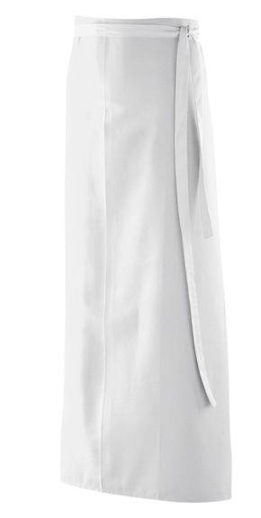 Exner Vorbinder 100x100 cm - 100% Baumwolle 190gr/m² - weiß