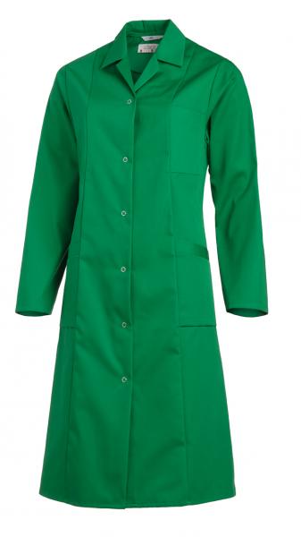 Damen Berufsmantel gärtnergrün Leiber