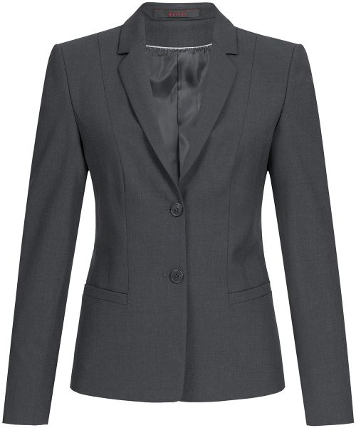 Business Damen Blazer regular fit | GREIFF Premium 1446