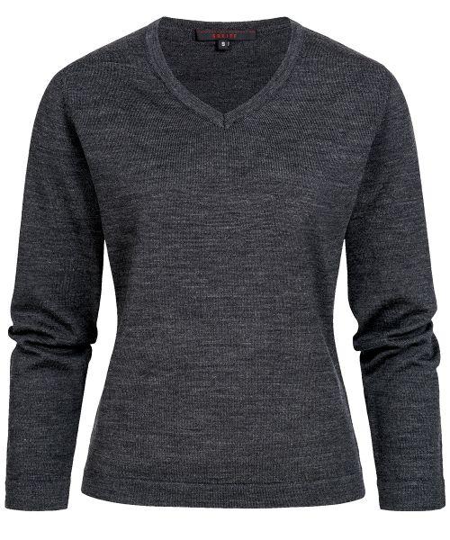 Modischer Damen Pullover regular fit | GREIFF Strick 6050
