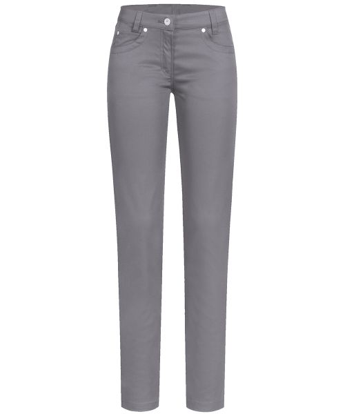 Damen-Hose regular fit 5-Pocket-Schnitt | GREIFF Casual 1372