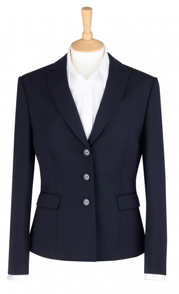 Damen Blazer Ritz in Marine
