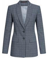Business Damen Langblazer regular fit   GREIFF Premium 1423