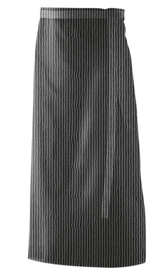 Exner Vorbinder 90x60 cm - 100% Baumwolle 230gr/m² - Nadelstreifen