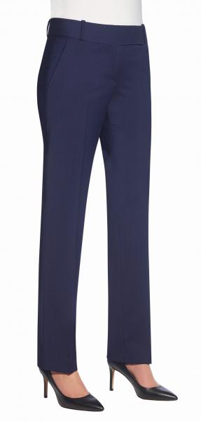 Hose für Damen in Mittelblau