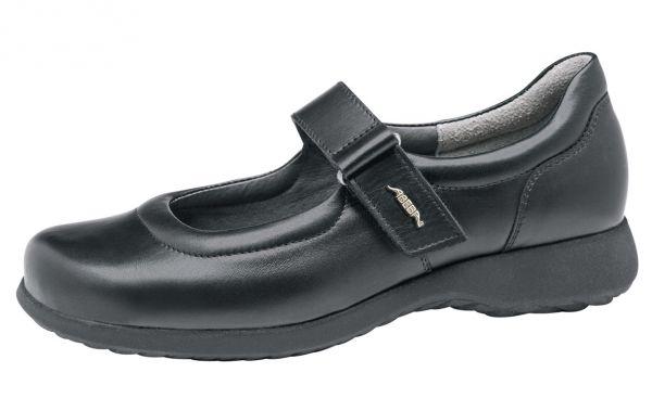 ABEBA Serviceschuh 3030 in schwarz