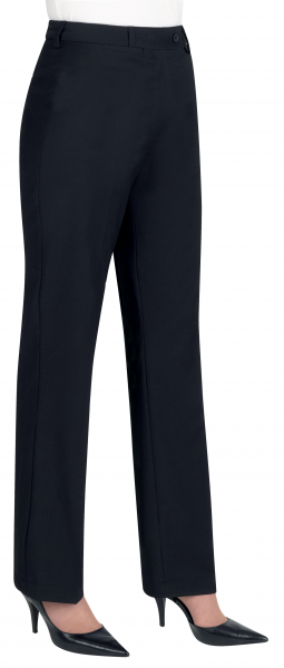 Damen Hose in Marine