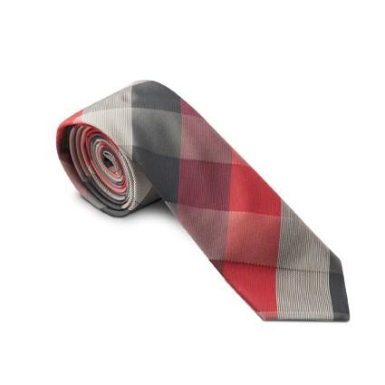 GREIFF - style 6918 schmale Krawatte 6cm breit in 17 Mustervarianten