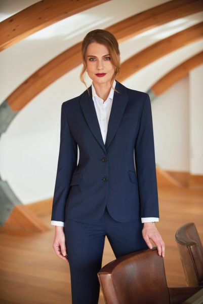 Business Damen Blazer NOVARA regular fit | BROOK T. Signature 2330