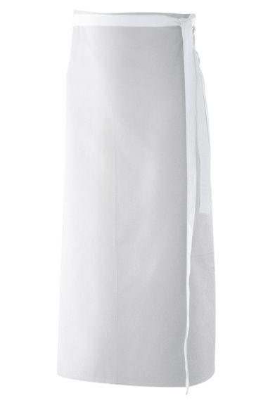 Exner Vorbinder 100x80 cm - 100% Baumwolle 190gr/m² - weiß