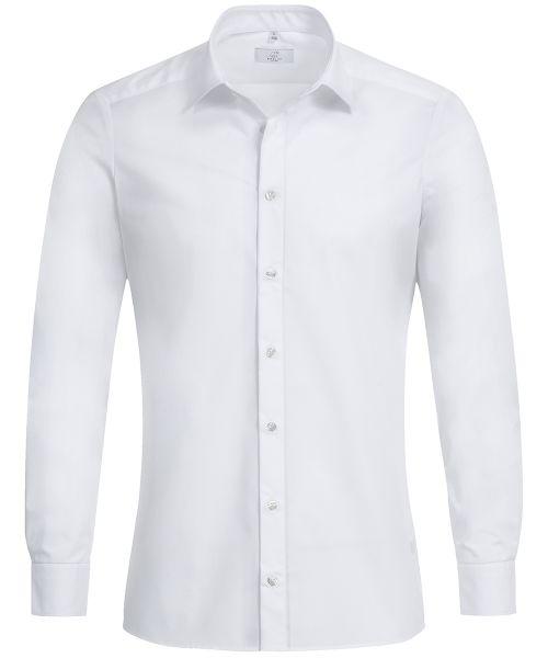 Strapazierfähiges Herren Hemd slim fit   GREIFF Basic 6720