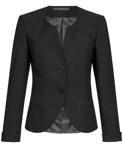 Damen Blazer für Gastronomie & Service regular fit | GREIFF Service 8404