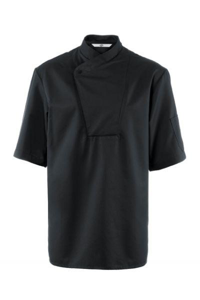 GREIFF - style 5531 Schlupfhemd schwarz