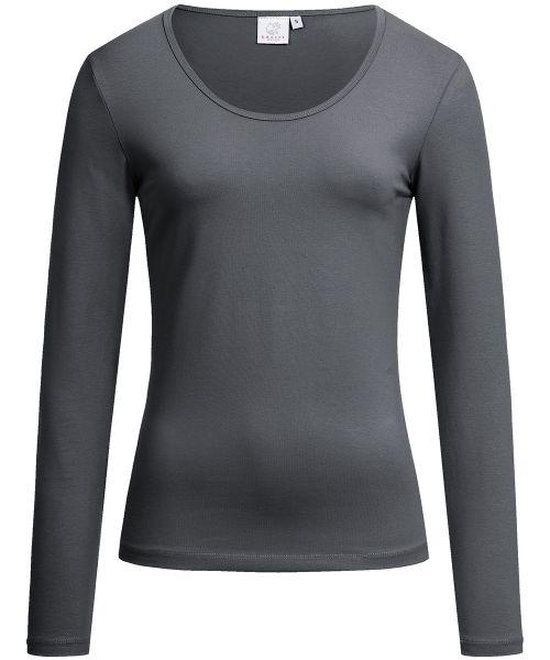 Damen Shirt Langarm regular fit | GREIFF Shirts 6860