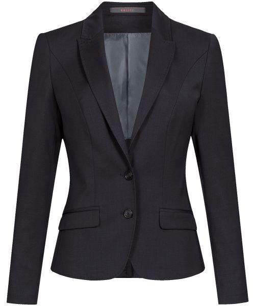 Moderner Damen Blazer slim fit | GREIFF Modern 1426